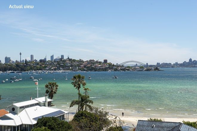 Picture of 17/1A Caledonian Road, ROSE BAY NSW 2029