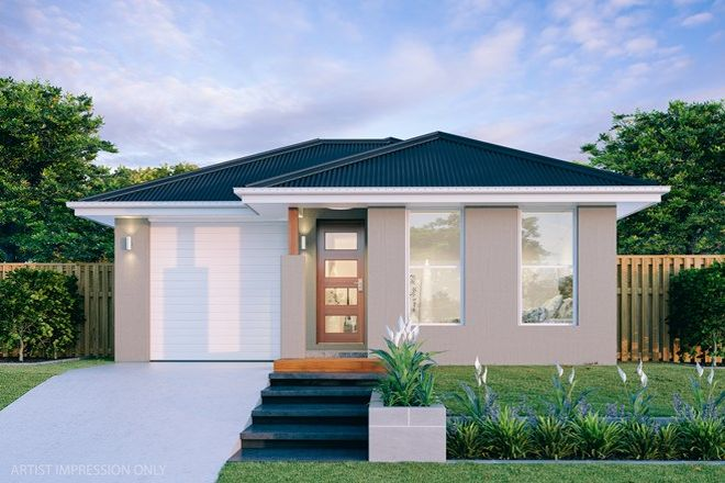Picture of Lot 128 Pianta Street, GREENVALE VIC 3059