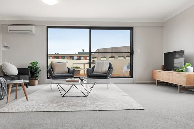 Picture of 9701/177-219 Mitchell Road, ERSKINEVILLE NSW 2043