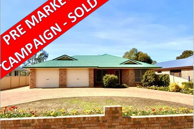 Picture of 23 Kent Street, FORBES NSW 2871