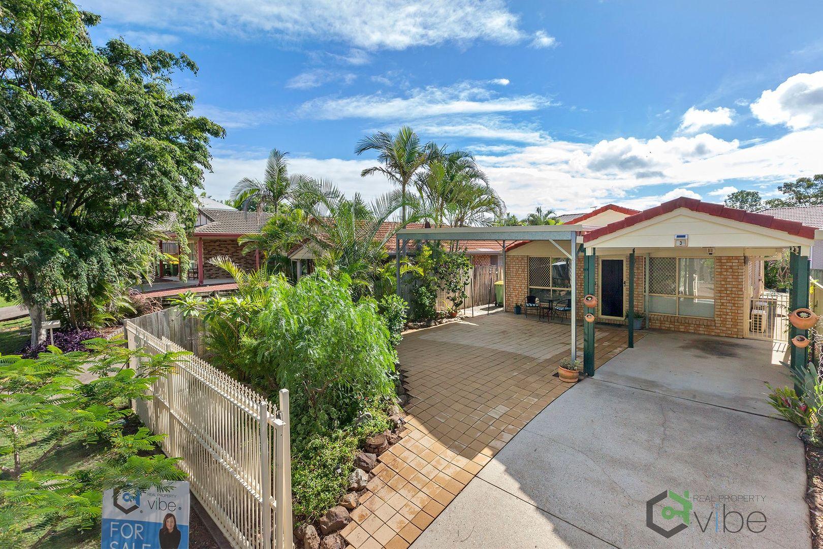 3 Rosella Street, Loganlea QLD 4131, Image 0