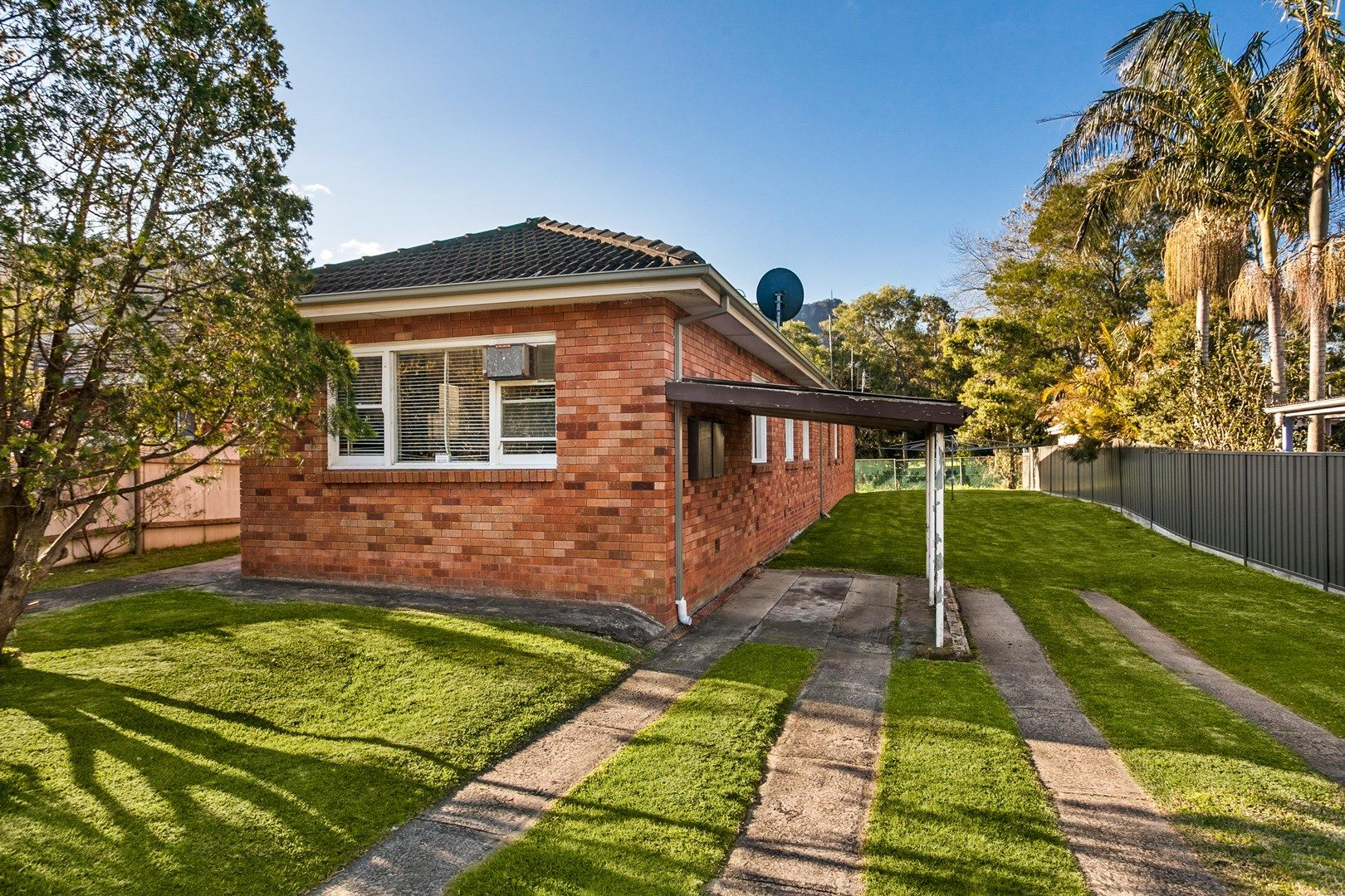 3/14 Lang Street, Balgownie NSW 2519