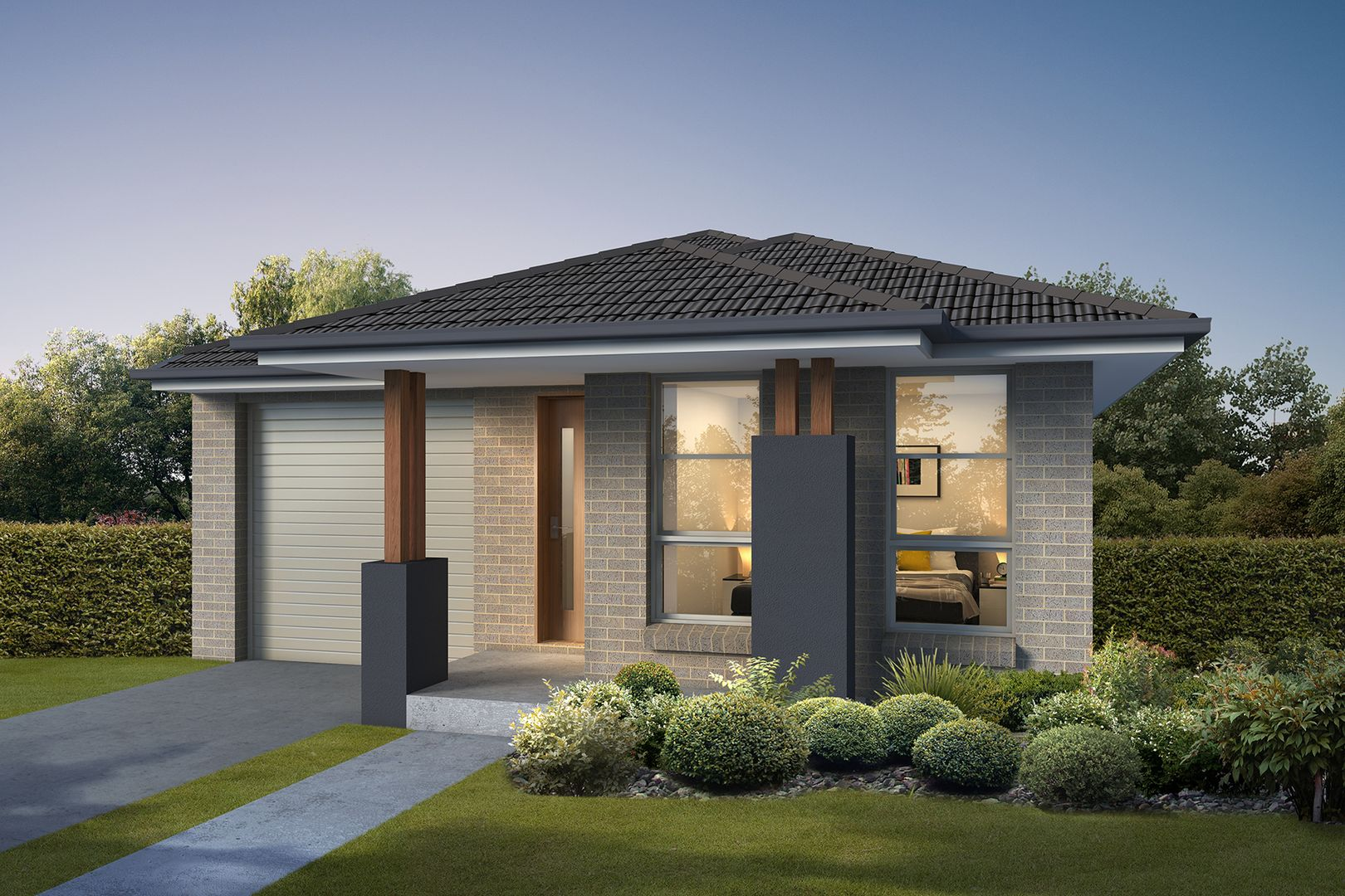Lot 423 Proposed Road, Marsden Park NSW 2765, Image 0