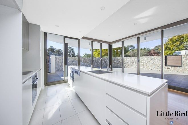 Picture of 4/30 Blackall Street, BARTON ACT 2600