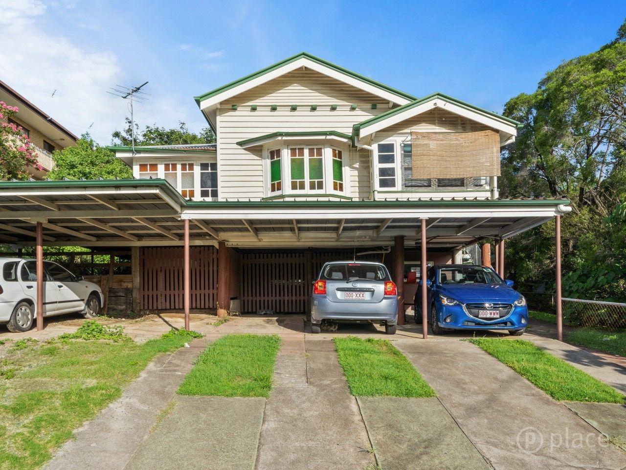 33 Gibb Street, Kelvin Grove QLD 4059, Image 0