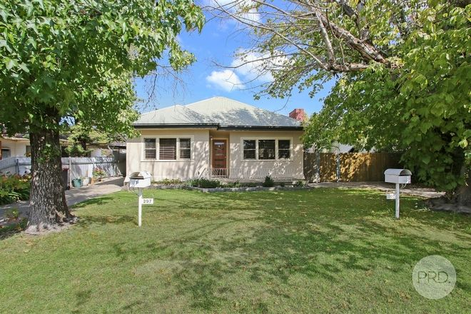 Picture of 1&2/297 Gulpha Street, NORTH ALBURY NSW 2640