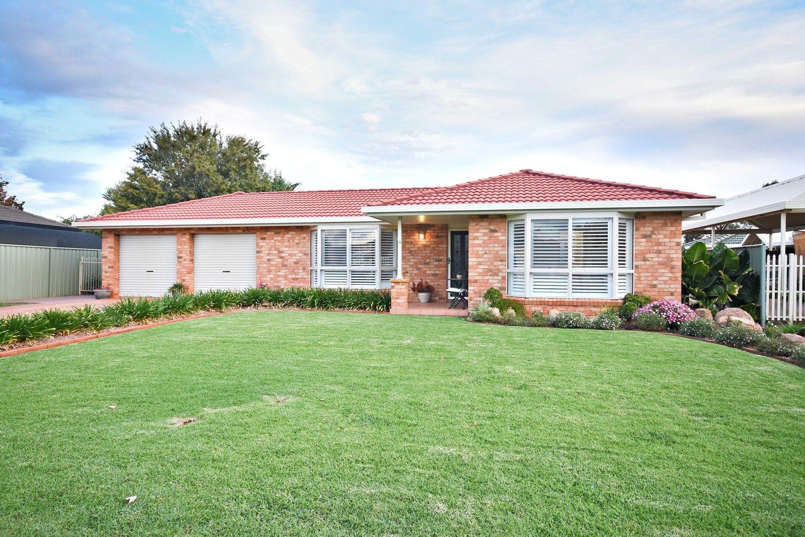 31 Castlereagh Avenue, Dubbo NSW 2830, Image 1