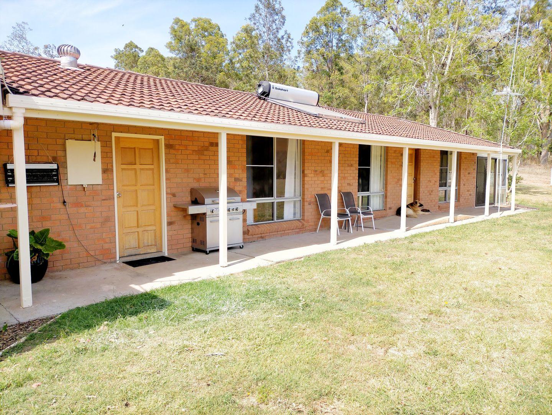 1028 Old Dyraaba Road, Lower Dyraaba NSW 2470, Image 2