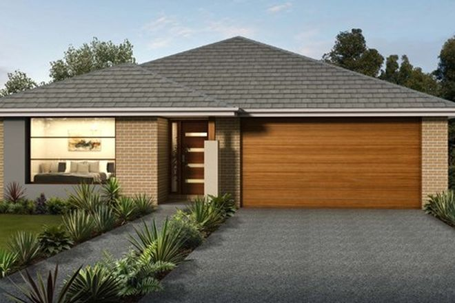 Picture of Lot 122 Newfield Street, RUTHERFORD NSW 2320