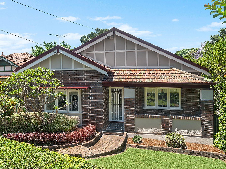 22 Belmont Avenue, Penshurst NSW 2222, Image 0