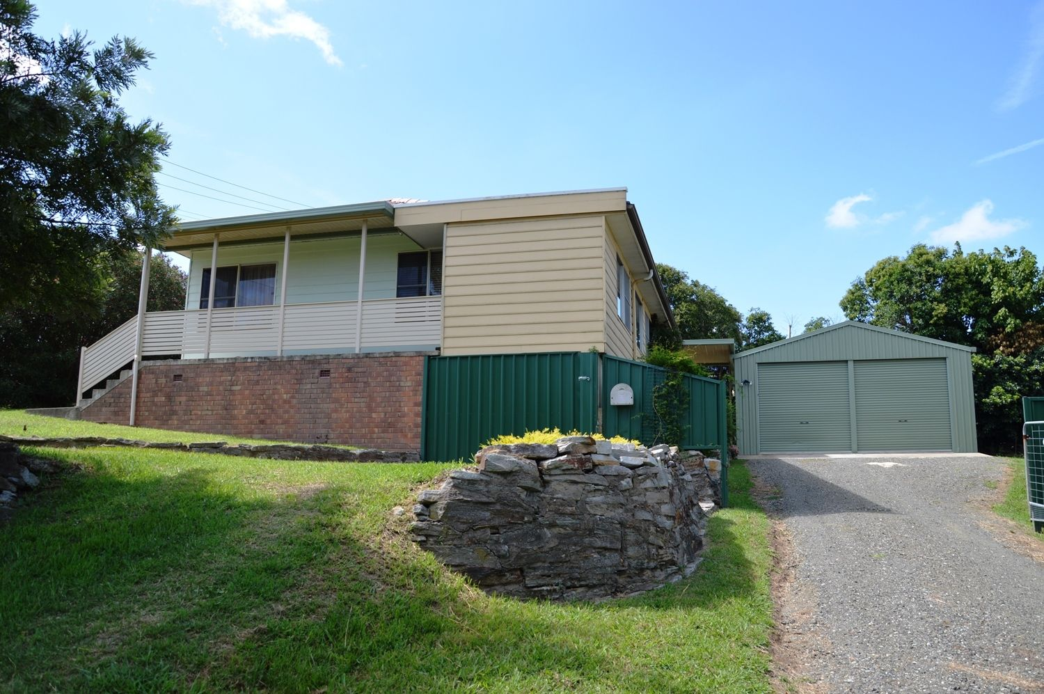 21 George Street, Muswellbrook NSW 2333, Image 0