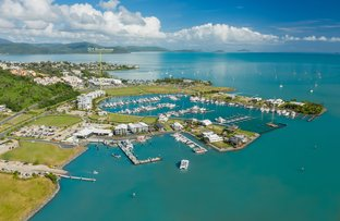 Picture of 301/33 Port Drive, Airlie Beach QLD 4802