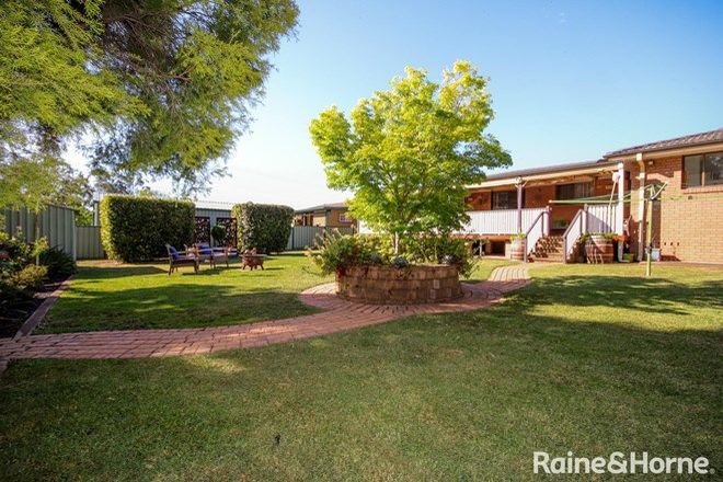 Picture of 62 Shiraz Street, MUSWELLBROOK NSW 2333