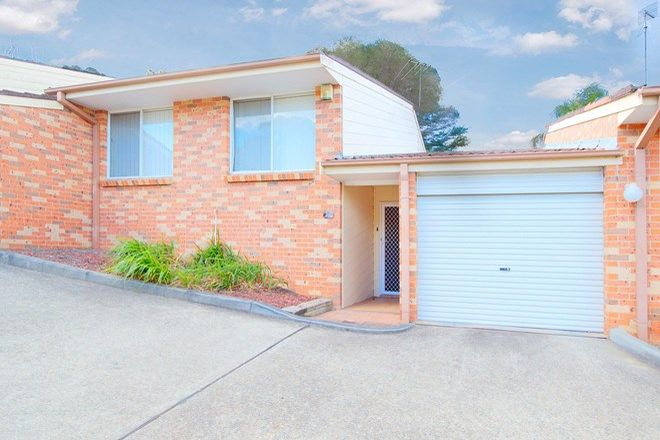 Picture of 10/15-17 Hart Drive, CONSTITUTION HILL NSW 2145