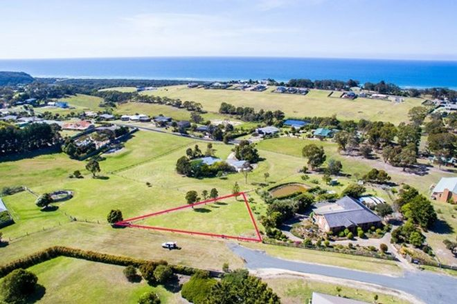 Picture of 10 Reggardo Rise, LAKES ENTRANCE VIC 3909