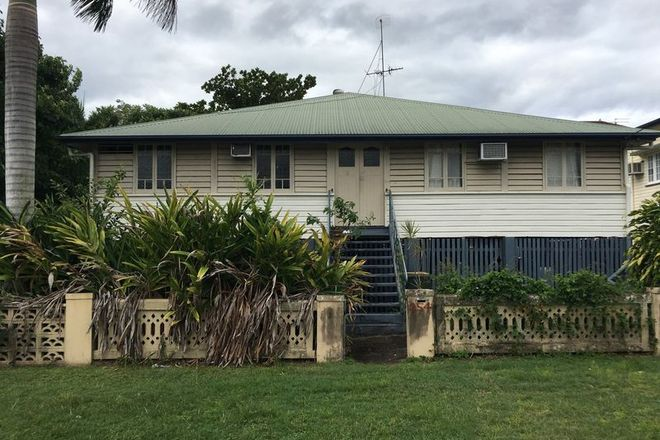Picture of 2/254 Lake Street, CAIRNS NORTH QLD 4870