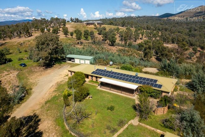 Picture of 49 Whiskers Creek Road, CARWOOLA NSW 2620