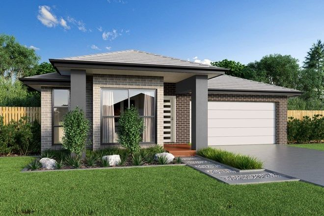 Picture of Lot 8040 Kew Street, GREGORY HILLS NSW 2557