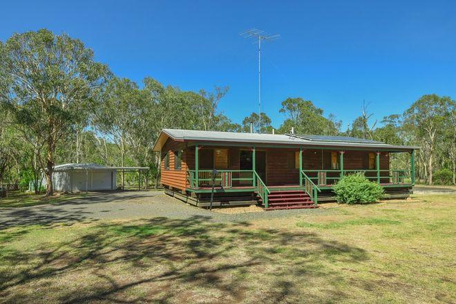 Picture of 7 Nass  Road, PRESTON QLD 4352