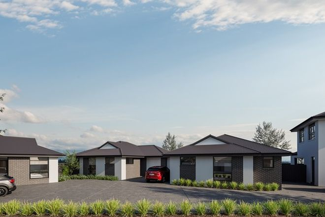 Picture of 1-4, 53 Victor  Avenue, WOODVILLE WEST SA 5011