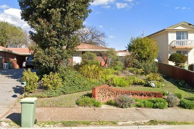 Picture of 103A Apsley Road, WILLETTON WA 6155