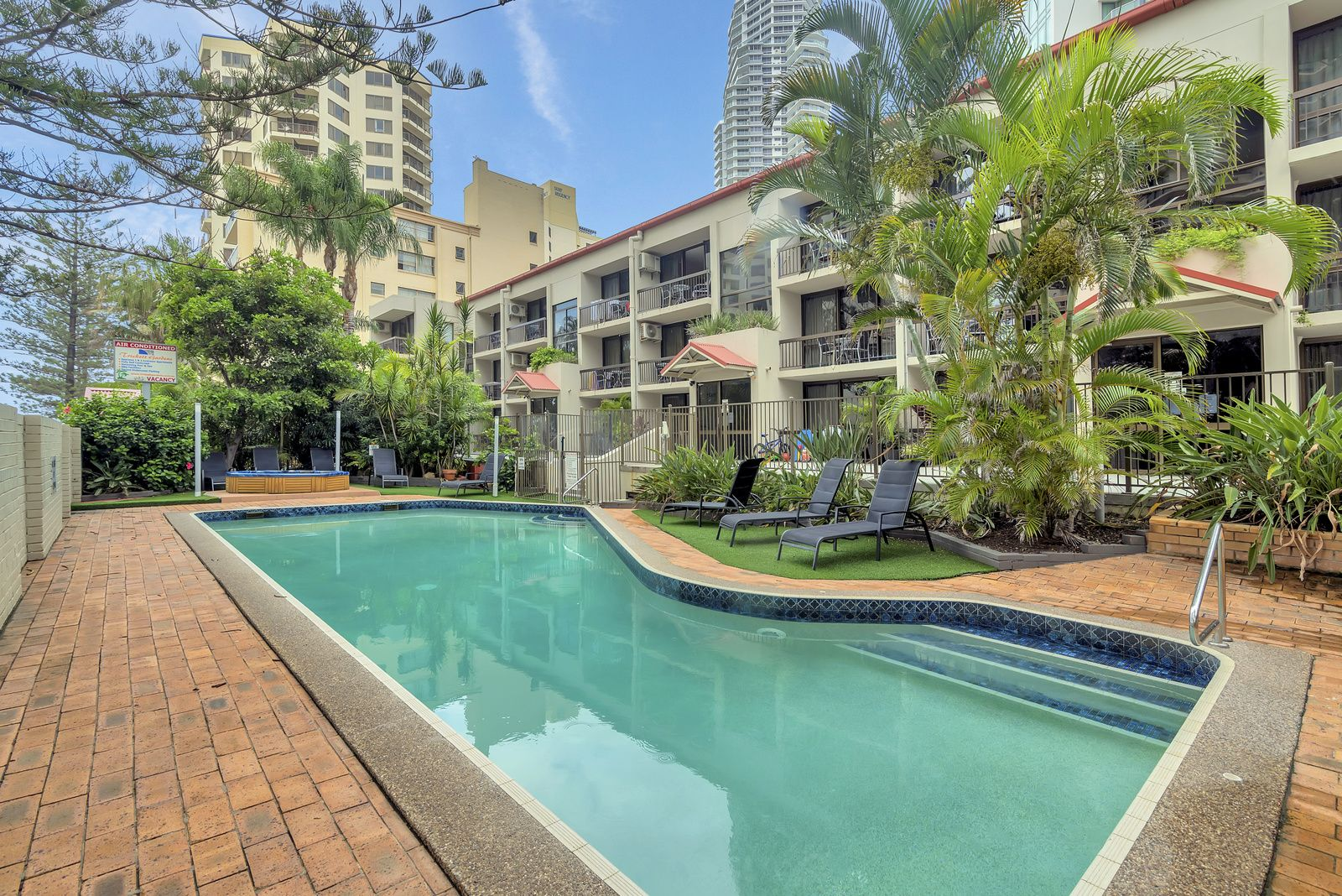 24 Trickett Street, Surfers Paradise QLD 4217, Image 1