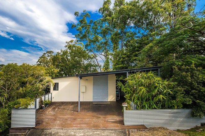 Picture of 25 Netherton St, NAMBOUR QLD 4560