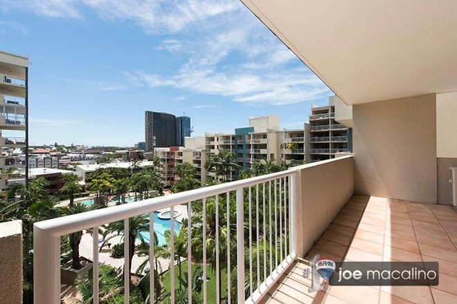 Picture of 41 Gotha St, FORTITUDE VALLEY QLD 4006