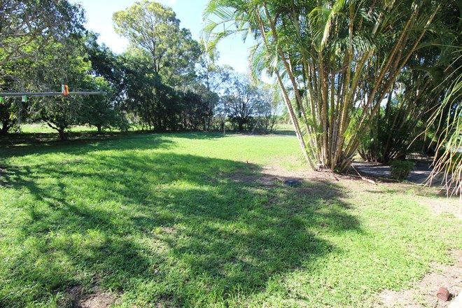 Picture of 757 Foleys Road, NORTH GREGORY QLD 4660