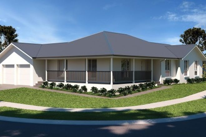 Picture of Lot 3201 Kavanagh Street, GOULBURN NSW 2580