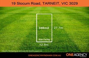 Picture of 19 Slocum Road, Tarneit VIC 3029