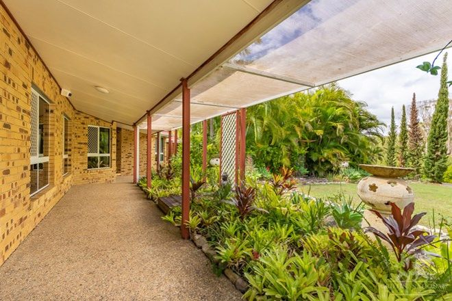 Picture of 3 Thompson Road, DAKABIN QLD 4503