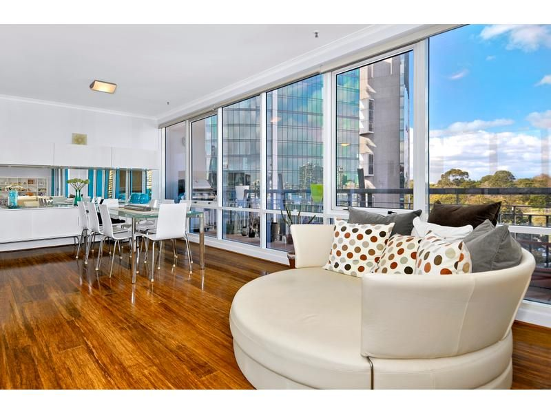 120/8 Wells Street, Southbank VIC 3006, Image 0