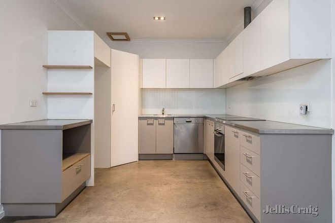 Picture of 3/93 Westgarth Street, FITZROY VIC 3065