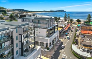 Picture of 17/7 Campbell Crescent, Terrigal NSW 2260