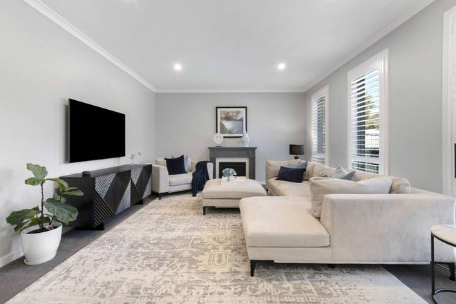 Picture of 1/10 Olive Grove, PARKDALE VIC 3195