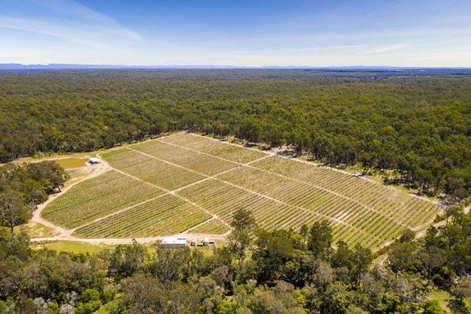Picture of 1 Franklins  Road, CALAMIA NSW 2460