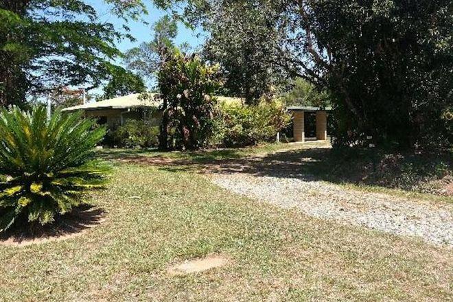 Picture of 166 Bulgun Road, BULGUN QLD 4854