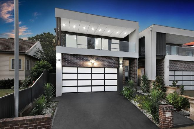 Picture of 40a Beaconsfield St, REVESBY NSW 2212
