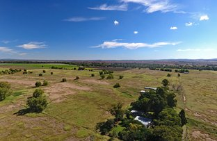 Picture of Calvale Road, Valentine Plains QLD 4715