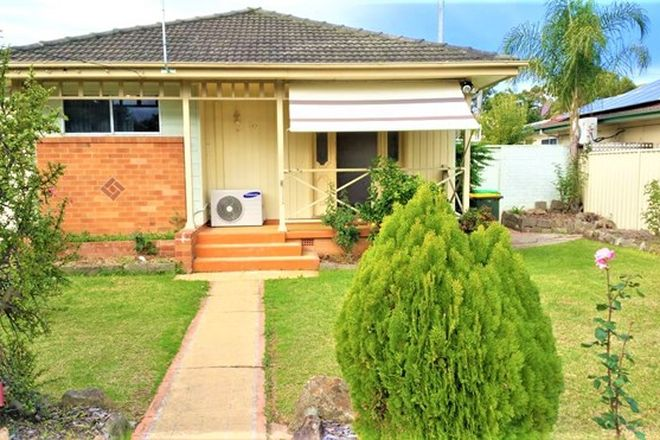 Picture of 70 Mawson Drive, CARTWRIGHT NSW 2168
