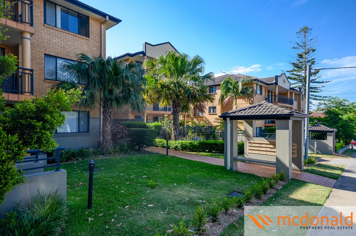 16/1-3 High Street, Caringbah NSW 2229, Image 1
