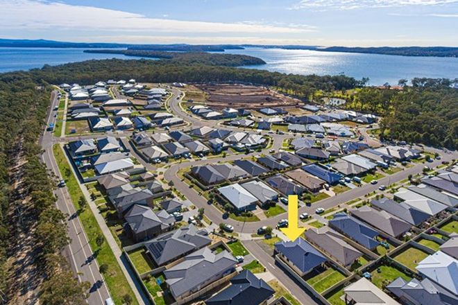 Picture of 22 Mornington Circuit, GWANDALAN NSW 2259