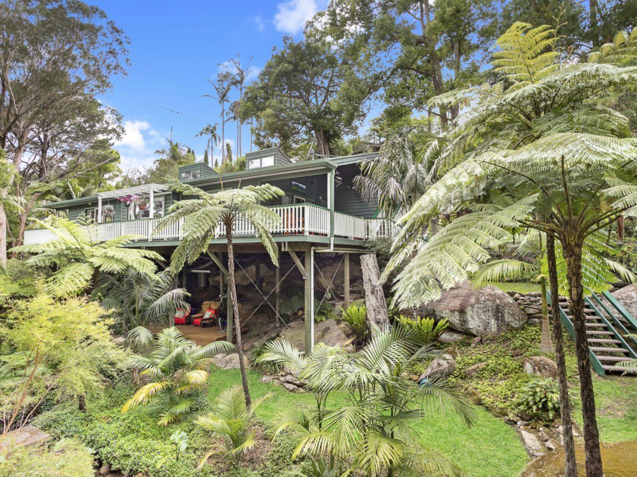 1A Katta Close, Hornsby NSW 2077, Image 1