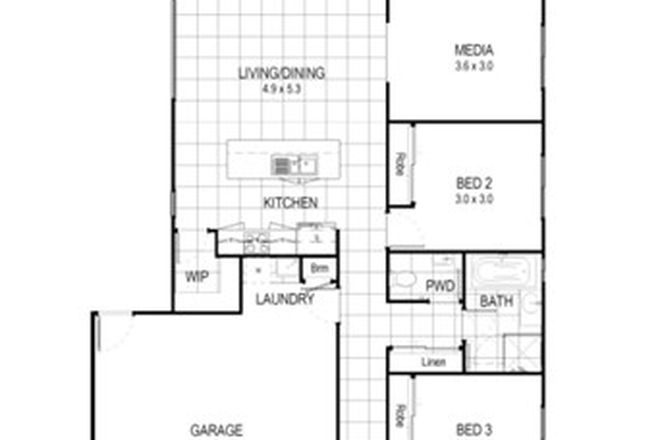 Picture of 204 miller Boulevard, LAWNTON QLD 4501