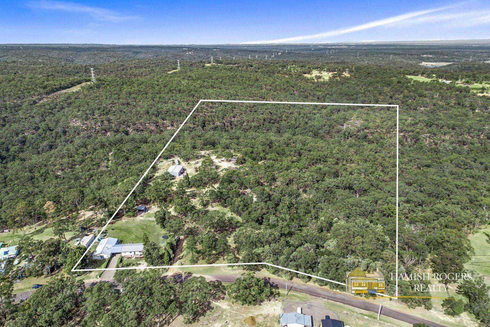 91 Kearney Road, South Maroota NSW 2756, Image 0