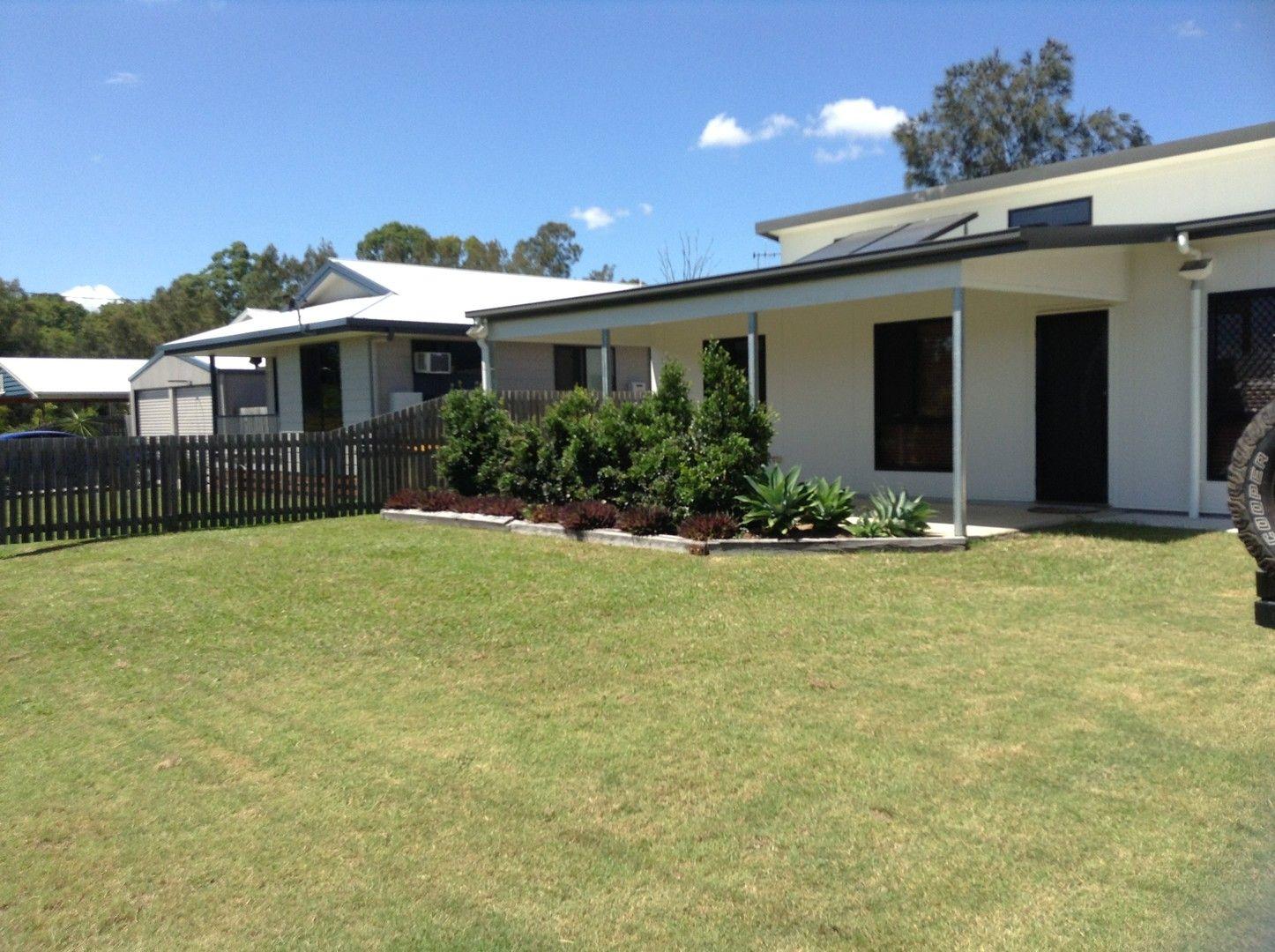 18 Bertram Street, Tinana QLD 4650, Image 0