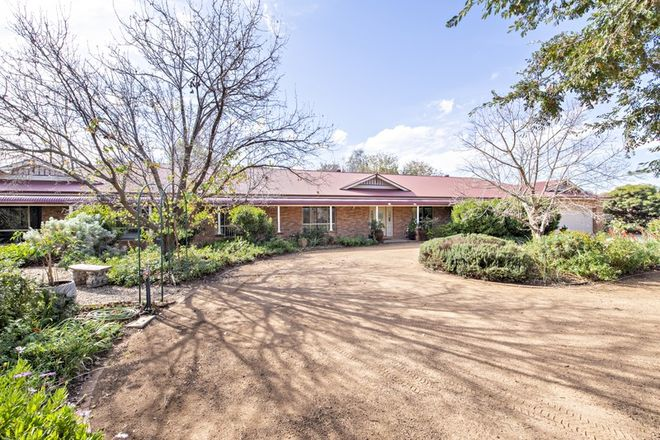 Picture of 74 Hennessy  Drive, DUBBO NSW 2830