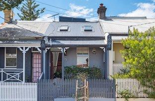 Picture of 45 Junior Street, Leichhardt NSW 2040