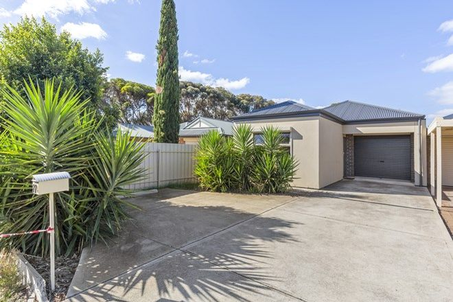 Picture of 77A Reservoir Road, MODBURY SA 5092